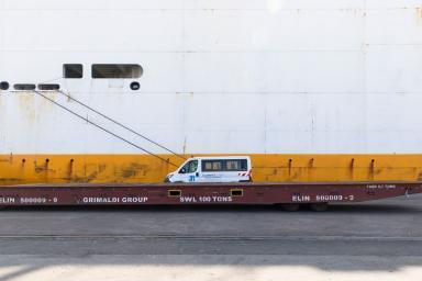 Les marins en escale au Havre - LH Port Center