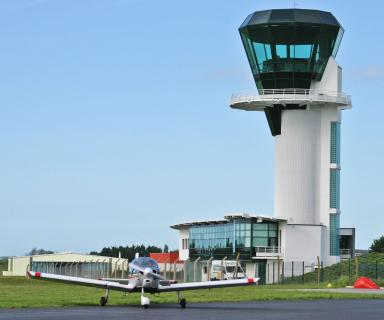 Aéroport Le Havre-Octeville