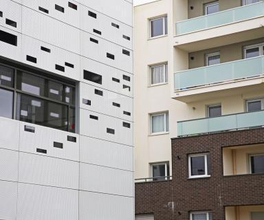 Logement social, Le Havre