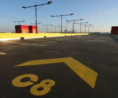 Parking Le Havre Vauban