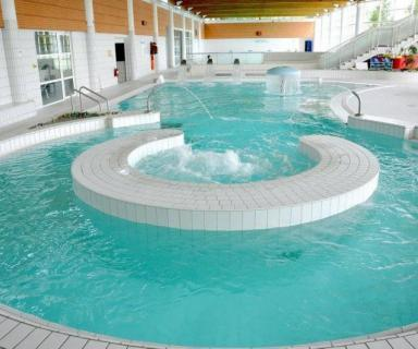 Centre aquatique AB Sports