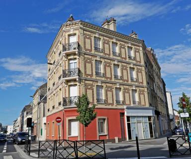 Rue Paul Marion, Le Havre