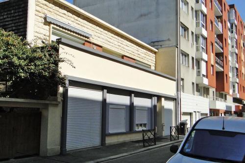 Rue de Turenne, Le Havre
