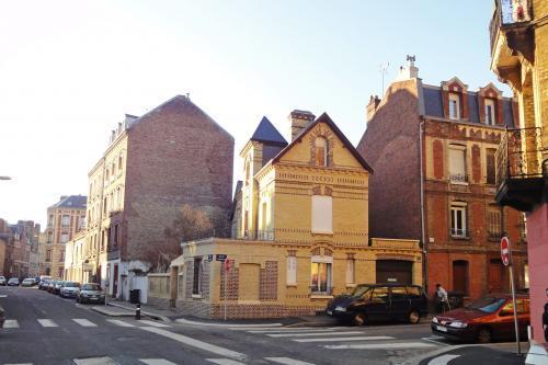 Rue de Neustrie, Le Havre