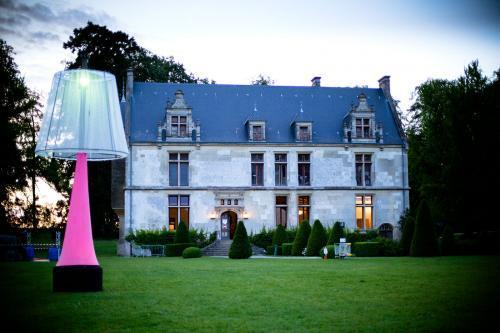 Fête du cirque et château de Gromesnil à Saint-Romain-de-Colbosc