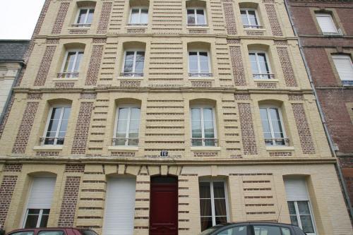 Rue Ernest Renan, Le Havre