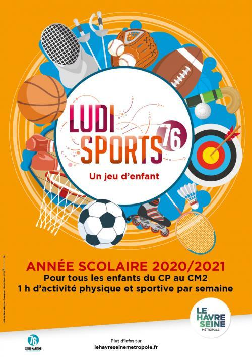 Ludisports 76