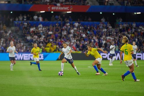 Coupe du Monde Féminine de la FIFA, France 2019™