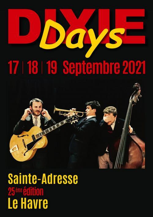 Festival Dixie Days 2021