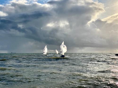 Entraînement de Jérémie Mion à la Rochelle, novembre 2020