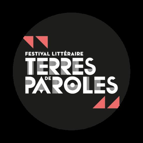 Logo du Festival Terres de Paroles