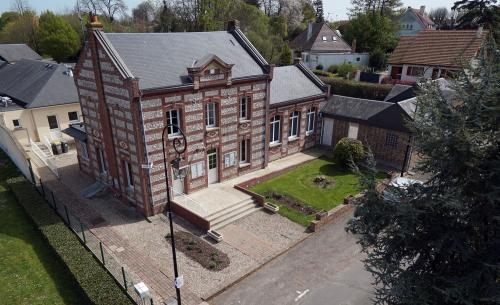 Mairie d'Étainhus