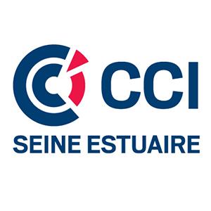 Logo CCI Seine Estuaire