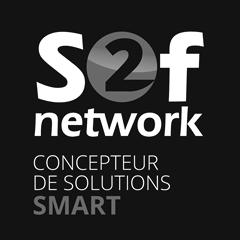 Logo S2F Network